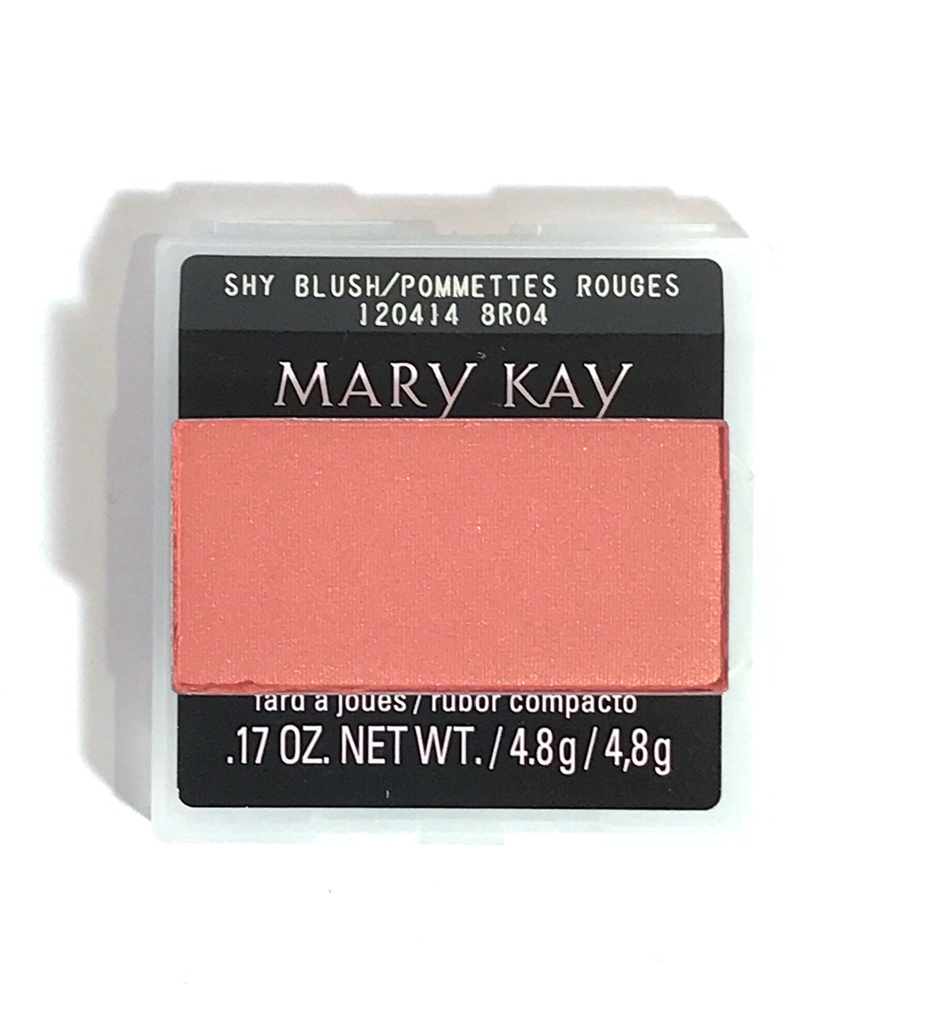 MARY KAY CHROMAFUSION BLUSH~YOU CHOOSE CHEEK COLOR~SHY