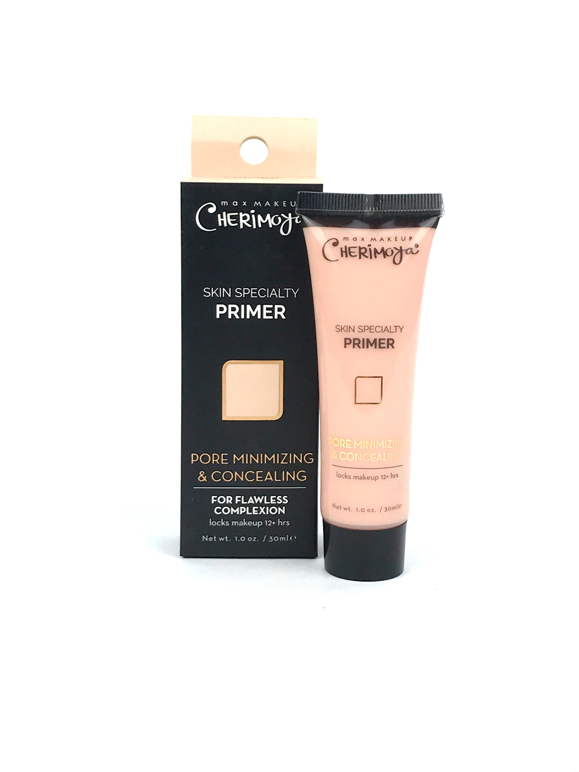 Cherimoya Face Primer Pore Minimizing Concealing Discount