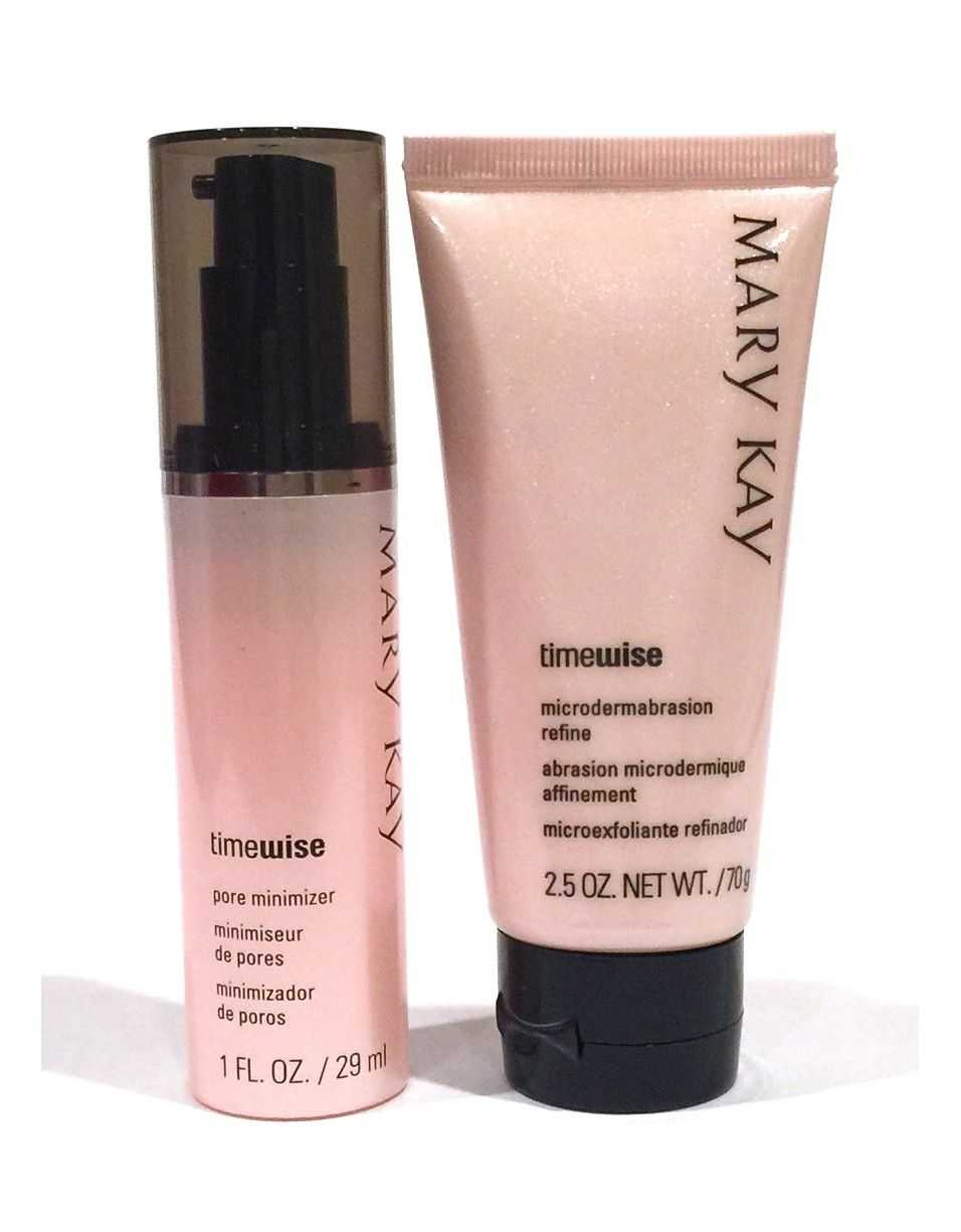 Mary Kay Skin Care Microdermabrasion Plus Set Discontinued